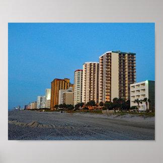 Myrtle Beach 90 Poster