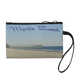 Myrtle Beach Coin Purse