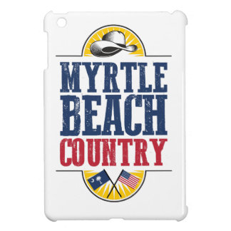 Myrtle Beach Country Case For The iPad Mini