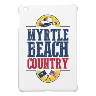 Myrtle Beach Country iPad Mini Cover