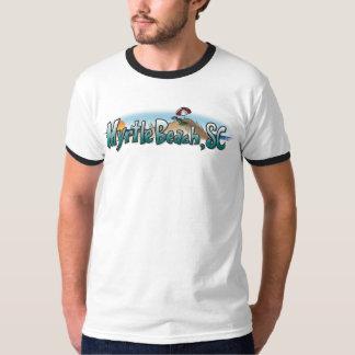 Myrtle Beach ringer T-Shirt
