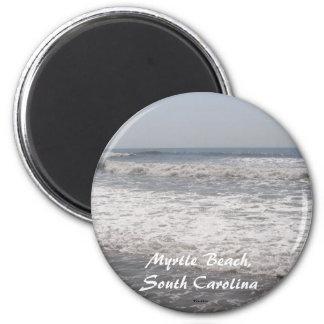 Myrtle Beach, South Carolina Magnet