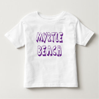 Myrtle Beach, South Carolina Tee Shirt