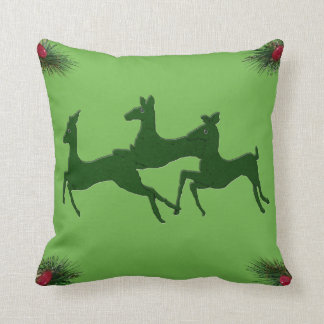 Myrtle Bucks Cushion