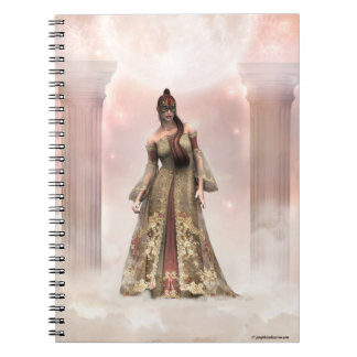 Mysterious Beauty Notebooks