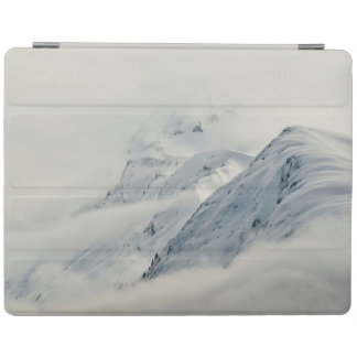 Mysterious Chugach Peaks iPad Smart Cover
