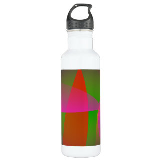 Mysterious Contrast 710 Ml Water Bottle