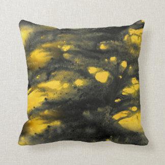 'Mysterious' Cushion