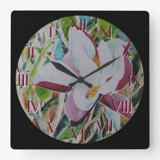 Mysterious Garden Turn Back the Backward Clock