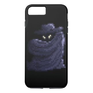 Mysterious Ghost iPhone 7 Plus Case