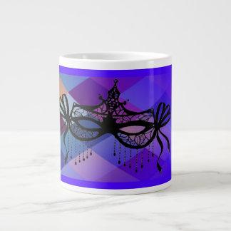 Mysterious Masks Specialty Mug