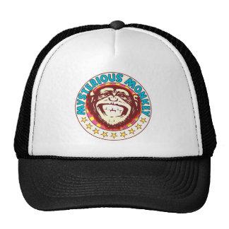 Mysterious Monkey Cap
