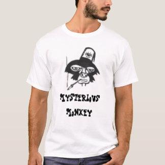 MySterIous MoNkey (smoking) T-Shirt
