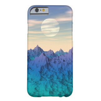 Mysterious World Barely There iPhone 6 Case