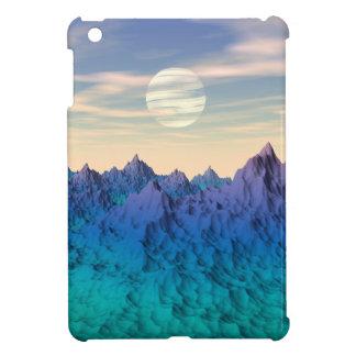 Mysterious World iPad Mini Covers