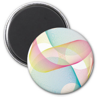 Mystery Circle series: magnet