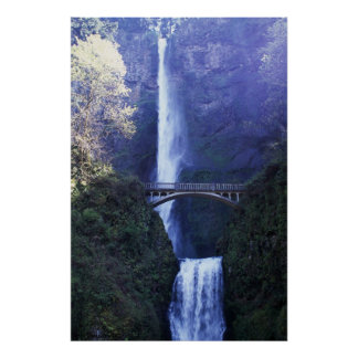 Mystery Falls Poster