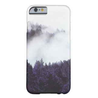 Mystery Fog iPhone 6/6s case