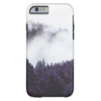 Mystery Fog iPhone 6/6s tough case