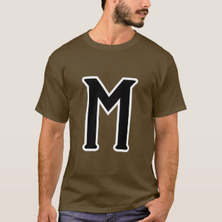 Mystery (logo) T-Shirt