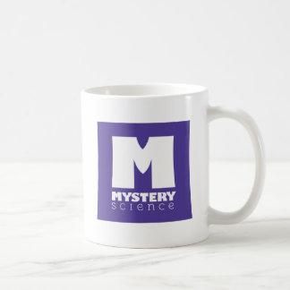Mystery Science Mug