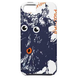 mystery tough iPhone 5 case