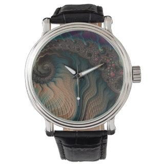 Mystery Watch