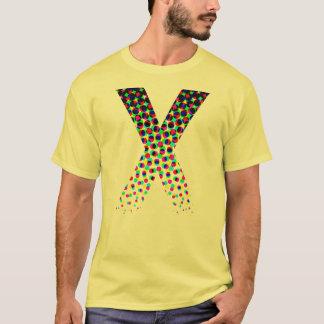 Mystery X Halftone T-Shirt