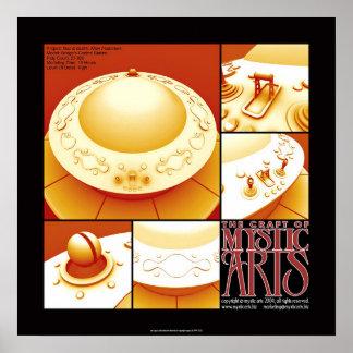 Mystic Arts Poster 001