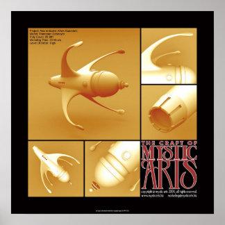 Mystic Arts Poster 003