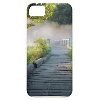 Mystic Bridge Case For The iPhone 5