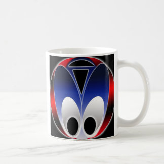 Mystic Bug Mug