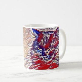 Mystic Cat Mug