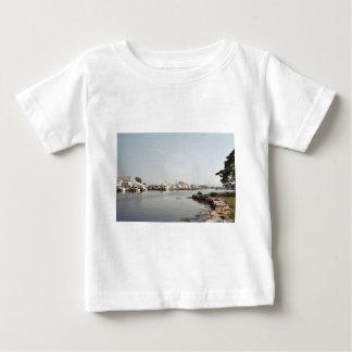 Mystic, CT Baby T-Shirt