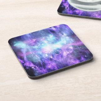 Mystic Dream Beverage Coasters