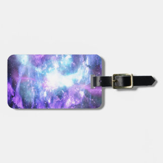 Mystic Dream.jpg Bag Tag