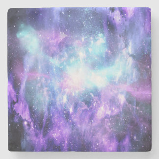 Mystic Dream Stone Beverage Coaster