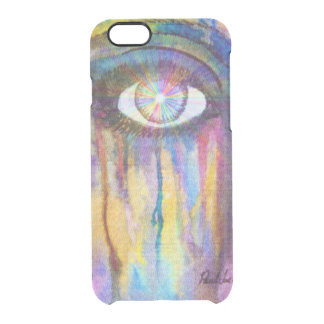 Mystic Eye for iPhone 6 Clear iPhone 6/6S Case