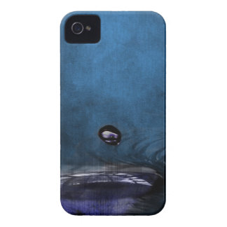 Mystic Eye Water Drop iPhone 4 Cover