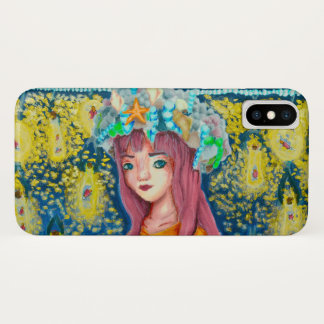 Mystic Firefly Beach Barely There/Tough Phone Case
