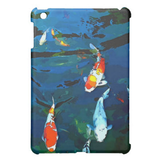 Mystic Fish Case For The iPad Mini