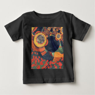 Mystic Future Abstract Design Infant T-shirt