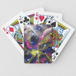 Mystic Galaxy Casino Quality Deck of Cards
