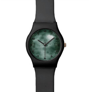 Mystic Green Moonlight May28th Watch