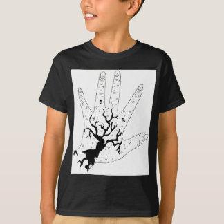 Mystic Hand Shirts