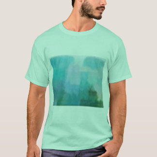 mystic land (mint) T-Shirt