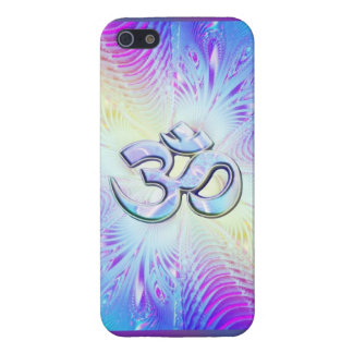Mystic OM for iPhone iPhone 5/5S Cover