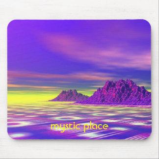 mystic-place,mousepad mouse pad