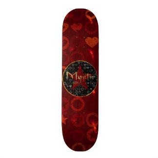 Mystic Skateboard Decks