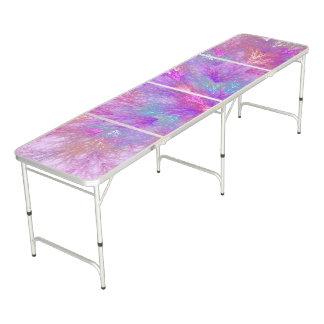 Mystic Splash Beer Pong Table